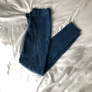 🌈  NWOT SUPER STRETCHY high waisted jeans 🌈